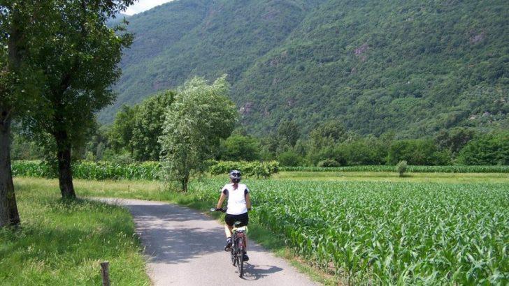 """Pontremoli diventa """"all bike"""""""