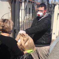 Entusiasmo e qualche delusione per il servizio a domicilio in Lunigiana