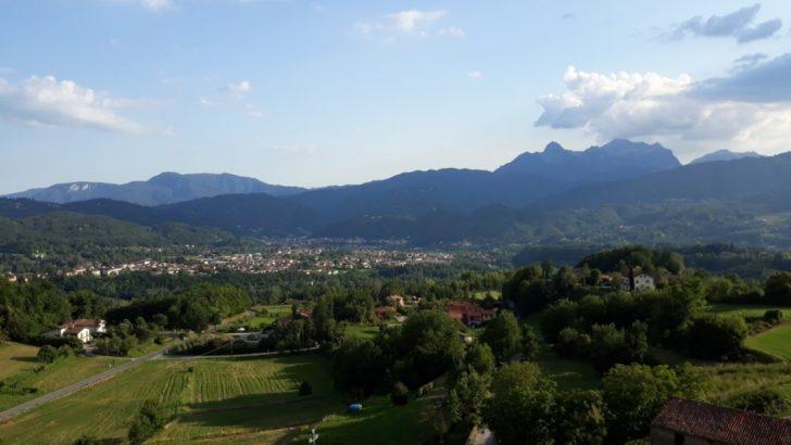 Dalla Regione 7,5 milioni per lo sviluppo di Garfagnana e Lunigiana