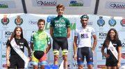 Giro ciclistico della Lunigiana: saltata l'edizione 2020
