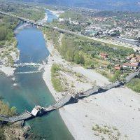 Ponte di Albiano: si riapre l'ipotesi delle rampe
