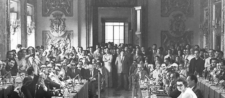 Le due stagioni del regionalismo italiano