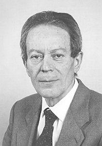 Vito Fumagalli (1938 - 1997)