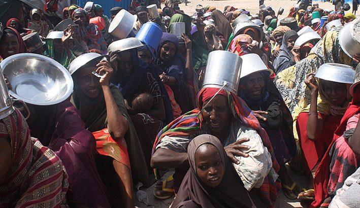 La crisi rallenta la svolta dell' Africa