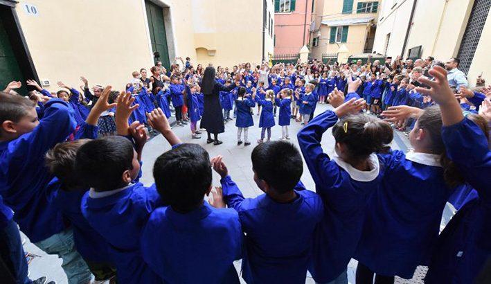Le scuole paritarie chiedono visibilità e rispetto
