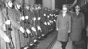 65 anni fa la visita del Presidente Gronchi a Pontremoli