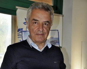 """Beppe Conti, il giornalista piemontese è il vincitore del premio """"Bruno Raschi"""" 2020."""