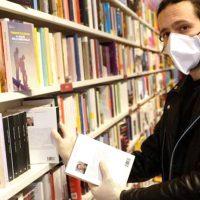 Qualche segno di ripresa anche per le librerie della Lunigiana