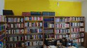 Restyling per la libreria di Montereggio