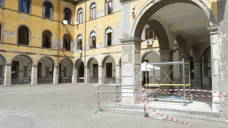 """Baracchini: """"Il distretto sanitario resterà in via Mazzini"""""""