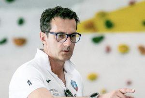 L'assessore ed ex vicesindaco di Filattiera Giovanni Longinotti