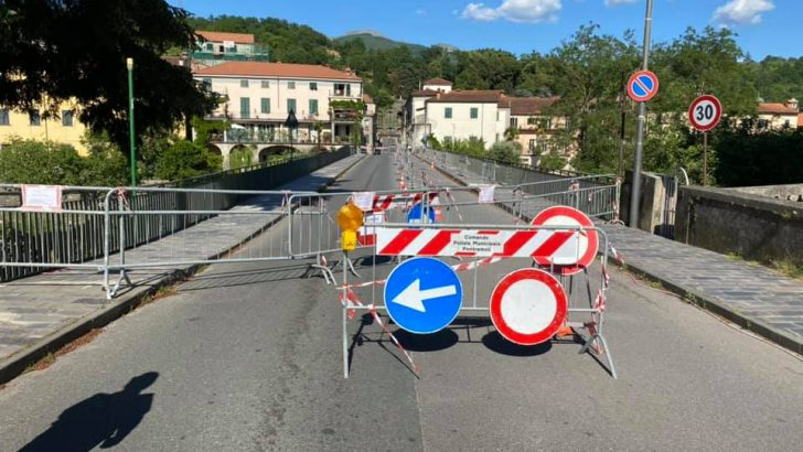 Ponte Zambeccari chiuso e posto sotto sequestro dal Gip