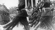 L'Italia entra in guerra: il delirio collettivo del 10 giugno 1940