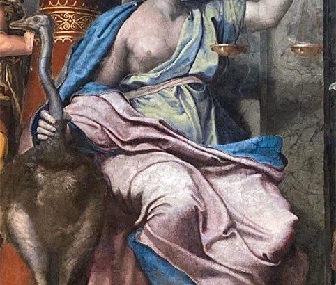 L'ultimo Raffaello  svelato nei Musei Vaticani