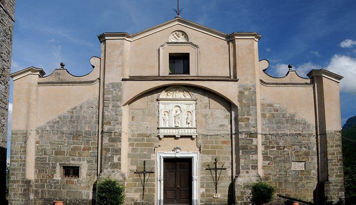 Con l' 8xmille tanti interventi sulle chiese colpite dal terremoto… ma non solo