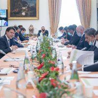 Piano Colao e Stati generali: tante idee ma vaghe ed elaborate fuori dal Parlamento