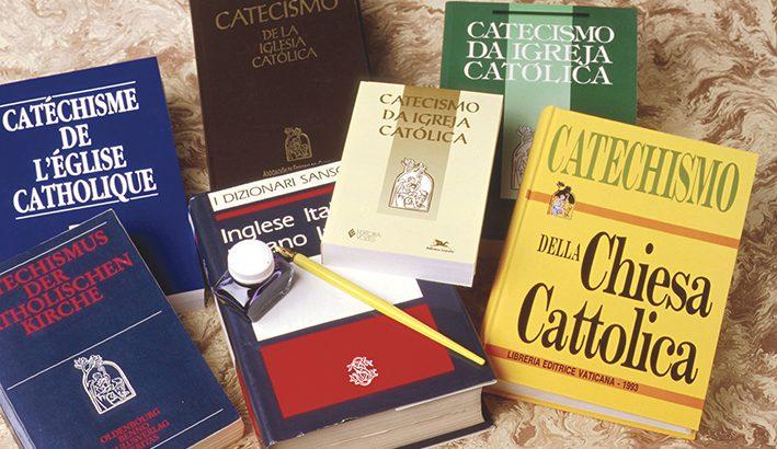 Il digitale prezioso alleato del catechismo
