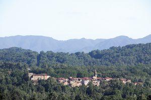 Panorama di Virgoletta