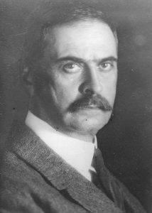 Karl Landsteiner (1868-1943)