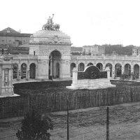 Cento anni fa il monumento che Parma volle per Verdi