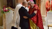 """Il """"sì"""" di Alessio Bertocchi, che sarà sacerdote"""