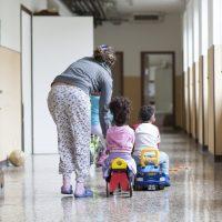 """""""La casa della Luna"""", a Villafranca, accoglierà mamme e bambini garantendo aiuti"""