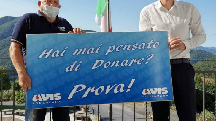 L'Avis di Podenzana: un punto di riferimento nell'emergenza Covid