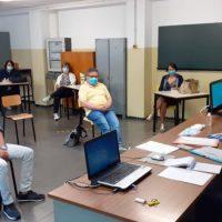 """La maturità in Lunigiana ai tempi del Covid: """"Un esame serio con ottimi risultati"""""""