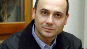 Il segretario comunale del Pd di Filattiera, Pierluigi Bardini