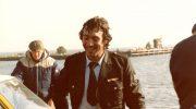 Gli anni ruggenti di Valentino Musetti pilota e stuntman in giro per il mondo
