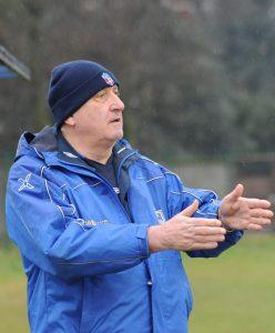 Giorgio Longinotti, nuovo responsabile della prima squadra della Pontremolese