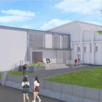 Le scuole del futuro a Fivizzano