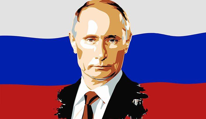 """Russia al voto per incoronare """"re"""" Putin"""