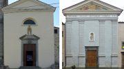 Corlaga e Filetto hanno onorato S. Pietro