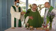 La S. Messa al Fortino  inaugura l'estate di Azione Cattolica