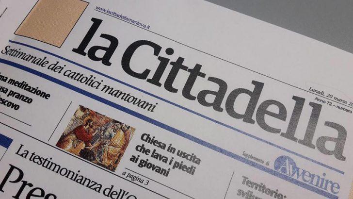 """""""La Cittadella"""" di Mantova annuncia la chiusura"""