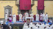 Maria, madre  sollecita e premurosa: la festa della Madonna del Popolo
