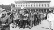 Nell'estate 1960 i fatti di Genova e di Reggio Emilia