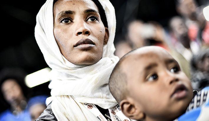 Insieme per una nuova campagna contro la  pandemia della fame