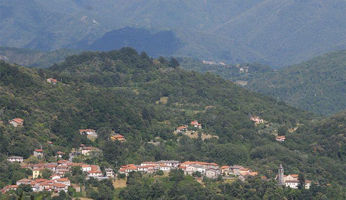 Paesi di Lunigiana: Grondola