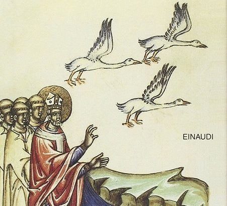 "Iacopo da Varazze, la ""Legenda aurea"" e i prodigi celesti che segnavano la fine delle epidemie"