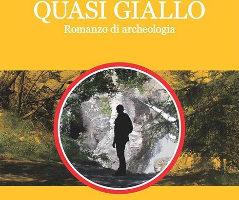 Quasi giallo, romanzo  di archeologia:l'uomo  di Similaun e altri casi