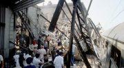 L'Italia sotto assalto: 40 anni fa a Bologna il culmine dell'attacco terroristico