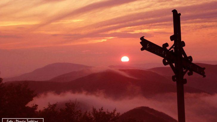 Mangia Trekking: sul Monte Gottero per vedere spuntare l'alba
