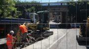 Filattiera: al via i lavori per eliminare il passaggio a livello del Pratello