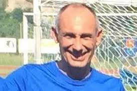 Giuseppe Zuccarelli, il nuovo allenatore della Pontremolese