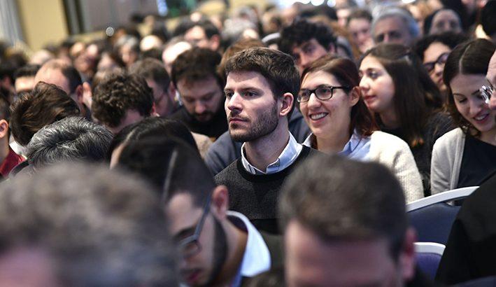 Nuovo investimento di energie sulla pastorale giovanile