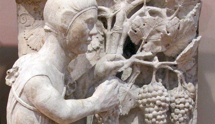 I Mesi e le Stagioni di Antelami in mostra ad altezza di sguardo
