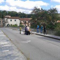 Ponte  Zambeccari, trapela un cauto ottimismo