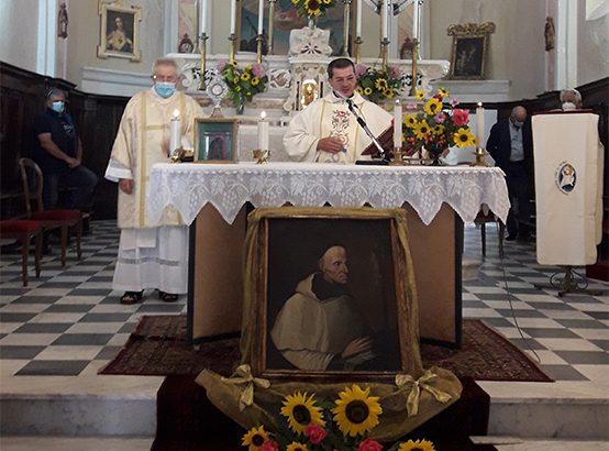 Celebrata la ricorrenza della nascita del Beato Angelo Paoli